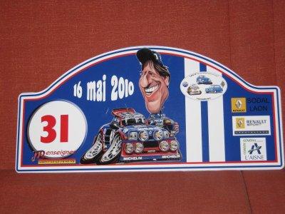 CARS02 - Laon Mai 2010