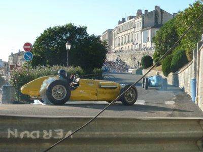 Angouleme / Curcuit des Remparts  - Septembre 2010