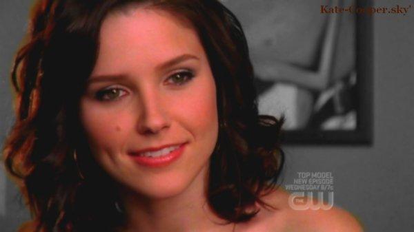"Chapitre 1  ""I'm Kate. Kate Cooper""       Episode 1x4"