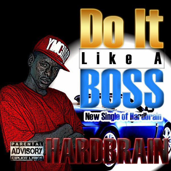 Do it like a boss