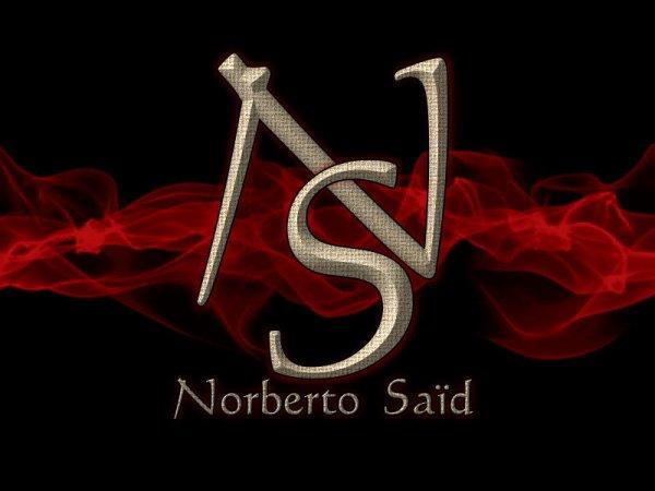 Initial _ Norberto Saïd