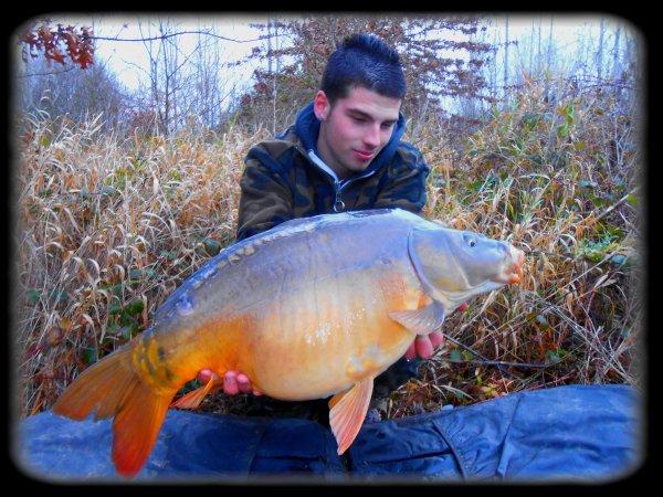 -1er Fish de l'année !!
