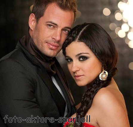 maite perroni me william levy a kan dal bukur >?????