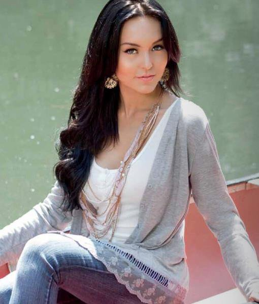 Angelique Boyer foto new