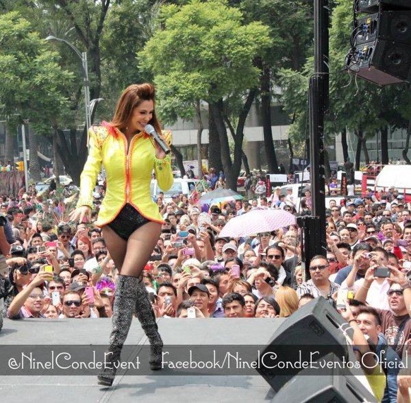 Ninel Conde Foto New