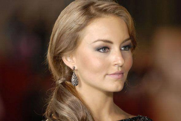 Angelique Boyer <3