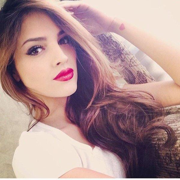 Eiza Gonzales <3