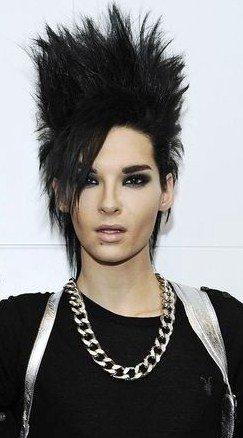 Kaulitz Bill