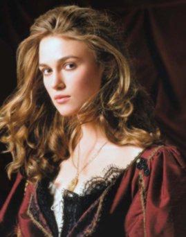 Keira  Knightley !!!