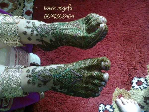 henna fassia