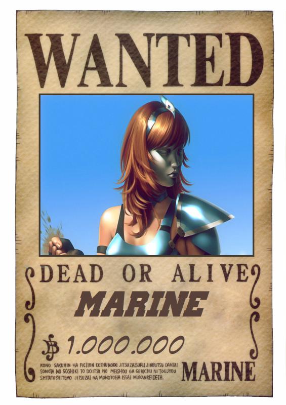 Récompense pour Shun-Végéta-Croft