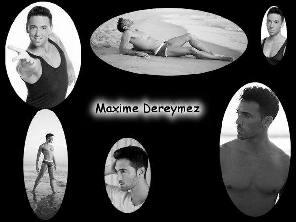 Maxime Dereymez