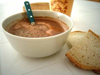 Mon petit dejeuner dr mouchoire - Bol petit dejeuner original ...