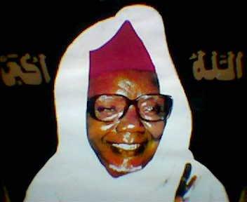 Hommage á Cheikh Al Hadji Abdoul Aziz Sy Dabakh