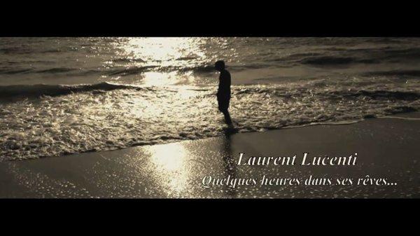 """Laurent Lucenti sort son nouveau Single""""Quelques heures dans ses rêves"""", disponible sur toutes les plateformes numériques."""