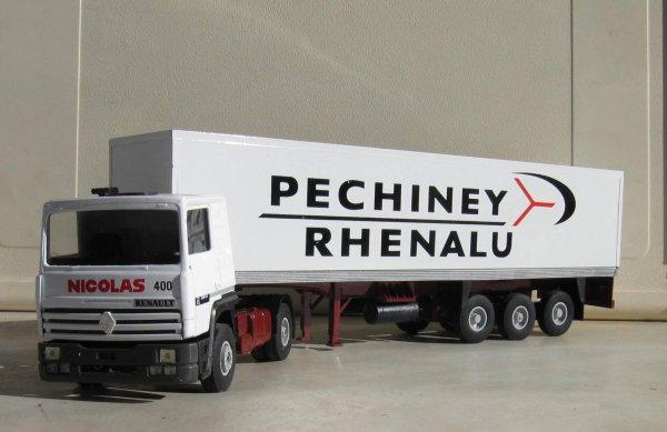 R350 NICOLAS semi Pechiney Rhenalu