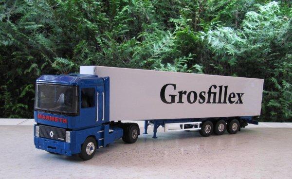 AE 380 MARMETH fourgon Grofillex