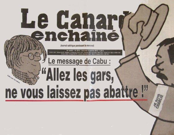 Monsieur CABU
