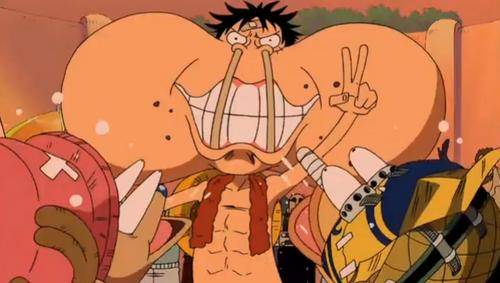 Images drôles ! One Piece ♥