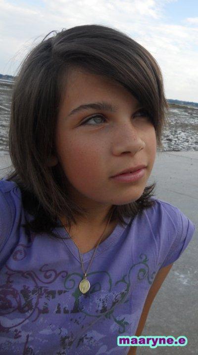 Mariine!! <3