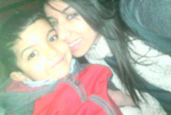 Mon Bebe & Moi :$
