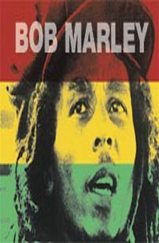Belles paroles bob marley le roi du reggae - Bob le bricoleur paroles ...