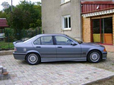 BMW a Vendre