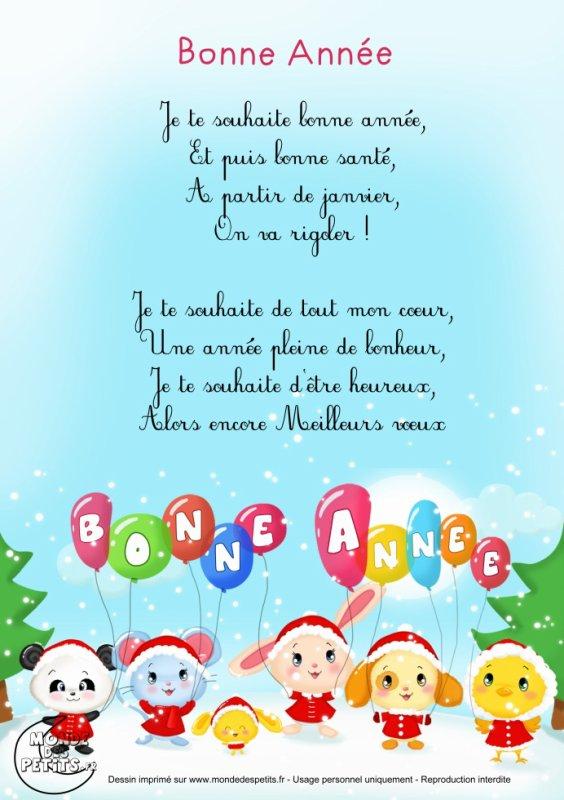 Bonne Année à tout !!!!!!!!!!!!!!!!!