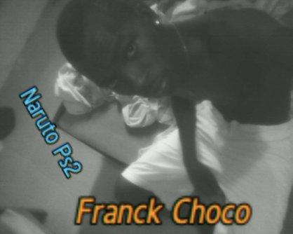 Franck sexyy