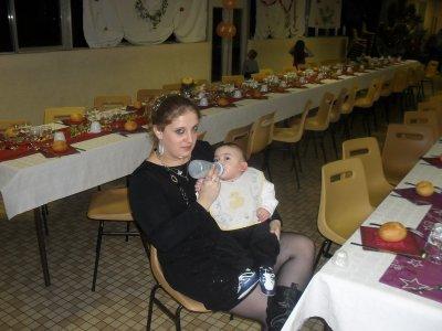 mon futur filleul et moi