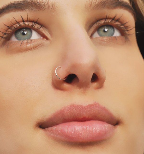 Nosepiercing S Articles Tagged Piercing Jewelry Nosepiercing S