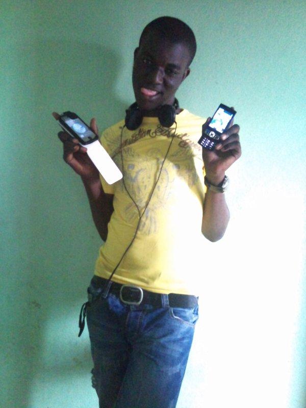 SoOùFréé 2 MoOn iiphone et MoOn N95