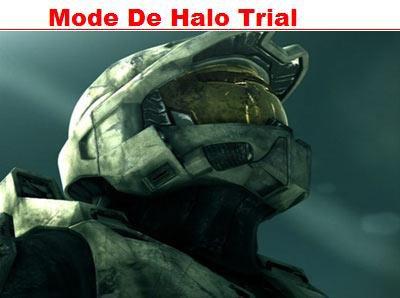 Bienvenu(e) sur mod de halo trial