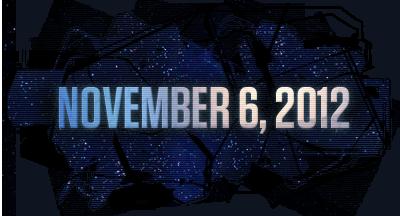 La date de sortie de Halo 4 dévoilée!