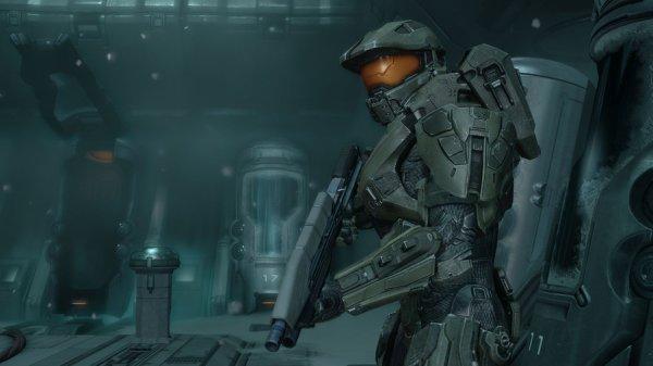 Image Halo 4