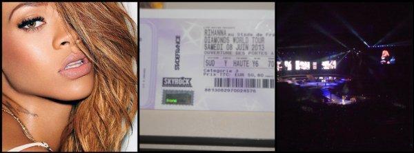 Rihanna <3 La fille de la Perfection malgré ses défauts <3