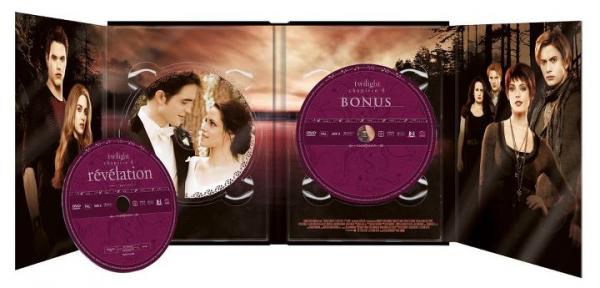 Affiche de Film Bel Ami, Nouveaux stills & Visuel du Dvd BD Collector.!