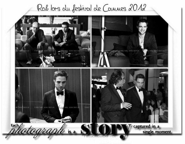 Rob de sortie à Londres le 24 décembre 2012- Nomination pour Rob et Cosmopolis au VFCCA - Rob & Kris Londres-29/12