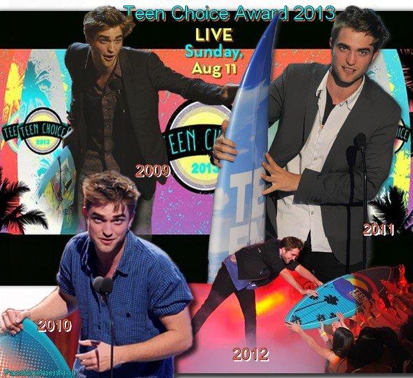 Rob nominé pour lesTCA 2013 - Maps To The Stars - Date & lieu de Tournage!        Rob pour Dior/ Précision..