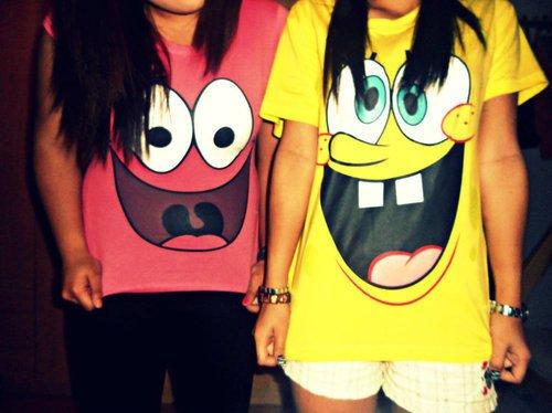 lol ma et ma pote :)