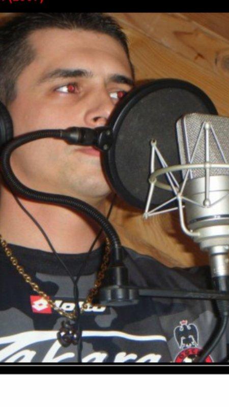 Ma passion la musique rap et autres