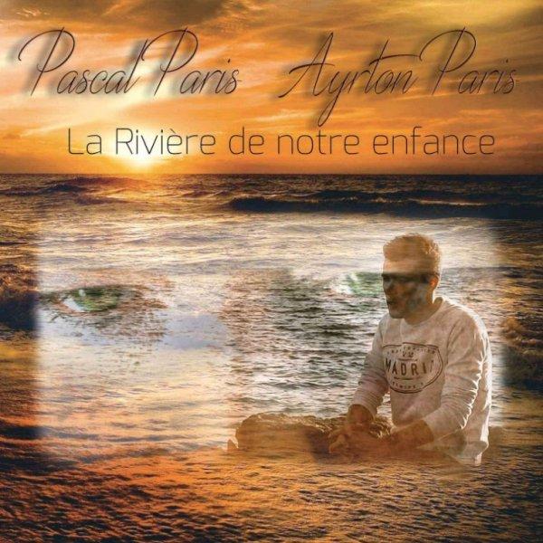 """CLIP VIDEO TEASER + MAKING-OF """"LA RIVIERE DE NOTRE ENFANCE"""" EN DUO AVEC MON FILS AYRTON"""