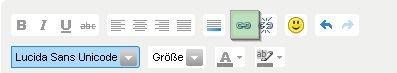 BLOG: Du möchtest deine Icons verlinken?