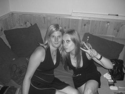 ma Salope et moi ;)