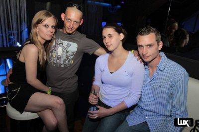 Club Lux