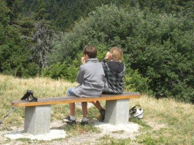 Vacances Cet été Mais en Haute Savoie : INNOUBLIABLE !