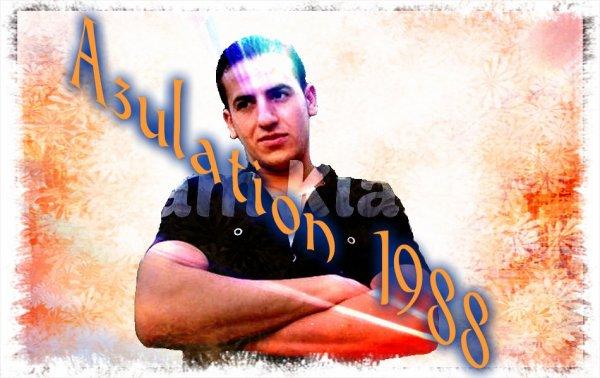 Azulation1988 !!!