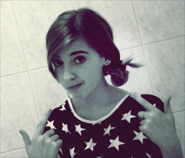 La meilleure fille au monde; Ma meilleure Amie ♥