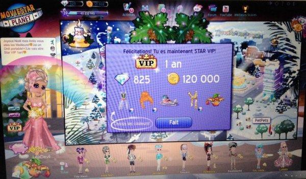 ♥Star VIP 1 An!!!♥