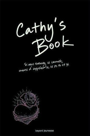 Cathy's Book de Sean Stewart, Jordan Weisman et Cathy Brigg